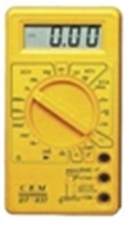 OEM Πολύμετρο GM-280 ergaleia kataskeyes hlektrologikos ejoplismos polymetra