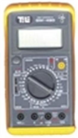 OEM Πολύμετρο GM-490 ergaleia kataskeyes hlektrologikos ejoplismos polymetra