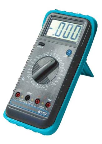 OEM Πολύμετρο MY-60 hlektrikes syskeyes texnologia oikiakes syskeyes ajesoyar