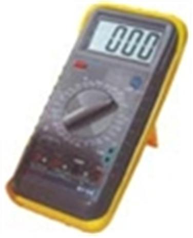 OEM Πολύμετρο MY-64 hlektrikes syskeyes texnologia oikiakes syskeyes ajesoyar