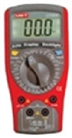OEM Ut-50Α Πολύμετρο UT-50A ergaleia kataskeyes hlektrologikos ejoplismos polymetra