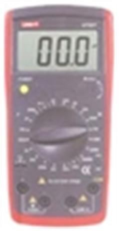 OEM Πολύμετρο UT-601 ergaleia kataskeyes hlektrologikos ejoplismos polymetra