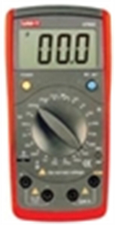 OEM Πηνιόμετρο UT-603 hlektrikes syskeyes texnologia oikiakes syskeyes ajesoyar