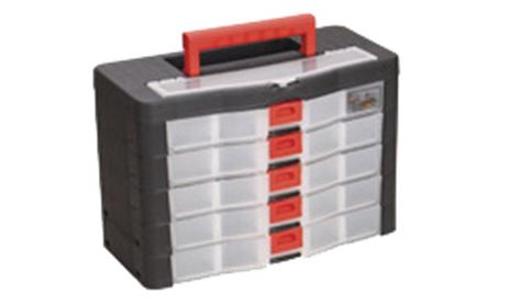 OEM Εργαλειοθήκη-Συρταριέρα 5`` ASR-2071 ergaleia kataskeyes ergaleia xeiros ergaleiouhkes