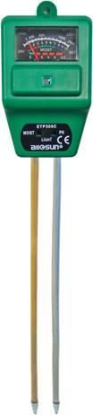 OEM Μετρητής Φωτεινής Ακτινοβολίας ETP-300C ergaleia kataskeyes hlektrologikos ejoplismos organa metrhshs
