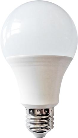 OEM Λάμπα Led E27 LED-10W7 hlektrikes syskeyes texnologia hlektrologikos ejoplismos lampthres led