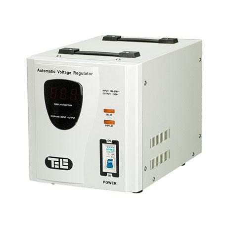 Σταθεροποιητής Tele SDC-3000VA hlektrikes syskeyes texnologia hlektrologikos ejoplismos ajesoyar