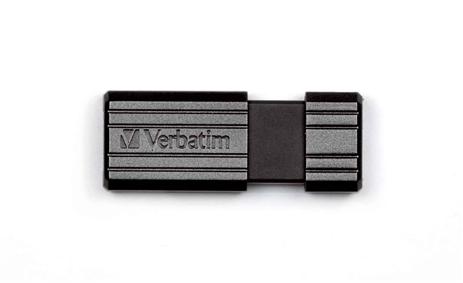 USB Stick Verbatim Pinstripe 49062 8GB hlektrikes syskeyes texnologia perifereiaka ypologiston usb stick