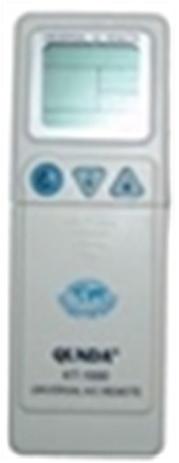 OEM Τηλεχειριστήριο Air-Condition KT-1000 hlektrikes syskeyes texnologia eikona hxos ajesoyar