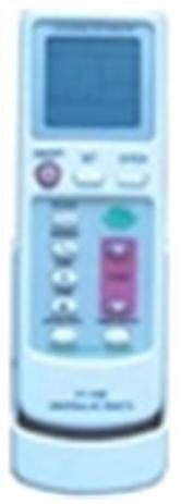 OEM Τηλεχειριστήριο Air-Condition KT-109II hlektrikes syskeyes texnologia klimatismos uermansh ajesoyar