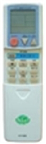 OEM Τηλεχειριστήριο Air-Condition KT-508II hlektrikes syskeyes texnologia klimatismos uermansh ajesoyar