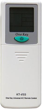 OEM Τηλεχειριστήριο Air-Condition KT-e03 hlektrikes syskeyes texnologia eikona hxos ajesoyar