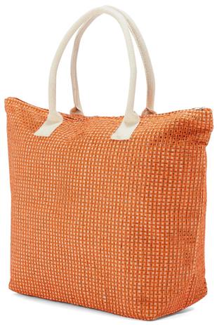 Τσάντα Θαλάσσης Benzi BZ4703 Πορτοκαλί