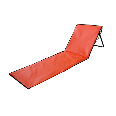 Στρώμα-Ξαπλώστρα Παραλίας Unigreen 13414 Πορτοκαλί khpos outdoor camping epoxiaka camping japlostres