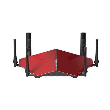 Wireless AC3200 Tri Band Gigabit Cloud Router D-Link DIR-890L