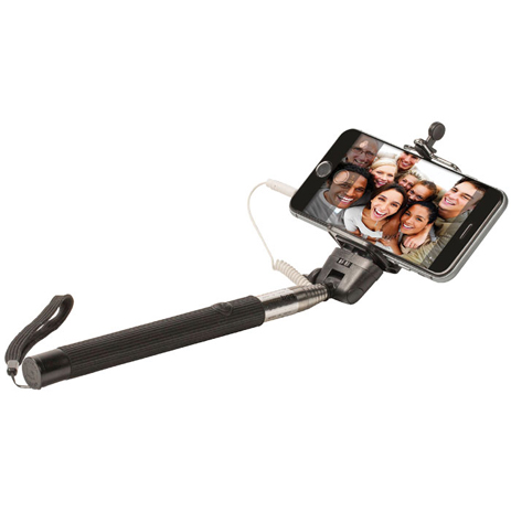 Selfie Stick με Κουμπί Λήψης Konig KN-SMP 20 paixnidia hobby fotografikes mhxanes ajesoyar