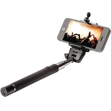 Bluetooth Selfie Stick με Κουμπί Λήψης Konig KN-SMP 30 paixnidia hobby fotografikes mhxanes ajesoyar