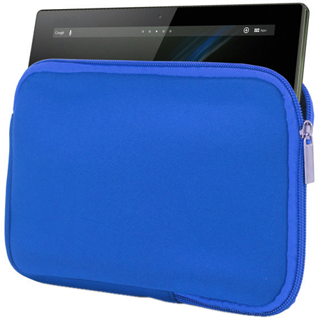 """Θήκη Tablet 10"""" Benzi BZ4128 Μπλε hlektrikes syskeyes texnologia perifereiaka ypologiston tsantes uhkes"""