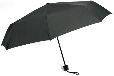 Ομπρέλα Ανδρική Benzi BZ044 Μαύρη paixnidia hobby eidh tajidioy ompreles