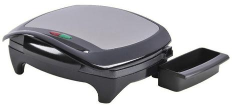 Τοστιέρα Zephyr Z-1442-AJ (1280w) hlektrikes syskeyes texnologia oikiakes syskeyes tostieres gkrilieres