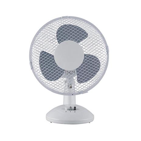 Ανεμιστήρας Γραφείου 23cm Sapir ES-1760 DC9 hlektrikes syskeyes texnologia klimatismos uermansh anemisthres