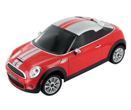 Τηλεκατευθυνόμενο Mini Cooper Coupe iOS Beewi BBZ252A6 Κόκκινο paixnidia hobby paixnidia thlekateyuynomeno