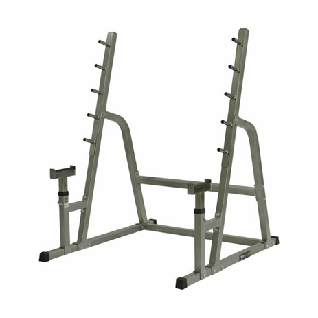 Squat Rack Viking BR-28 paixnidia hobby organa gymnastikhs polyorgana