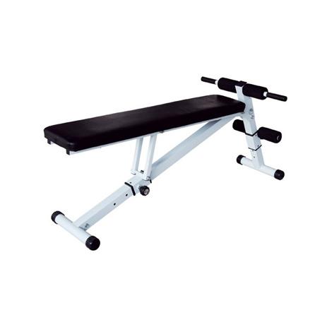 Πάγκος Ασκήσεων & Κοιλιακών Viking BR-11 paixnidia hobby organa gymnastikhs polyorgana