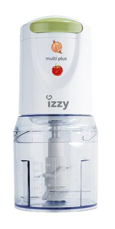 Πολυκόπτης Izzy Multi Plus 500 (500w) hlektrikes syskeyes texnologia oikiakes syskeyes polykoptes