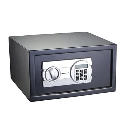 Ηλεκτρονικό Χρηματοκιβώτιο United SFH-1175 hlektrikes syskeyes texnologia oikiakes syskeyes ajesoyar