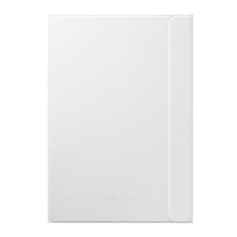 "Samsung Book Cover EF-BT550PWEGWW for Samsung Galaxy Tab A 9.7"" White hlektrikes syskeyes texnologia perifereiaka ypologiston tsantes uhkes"