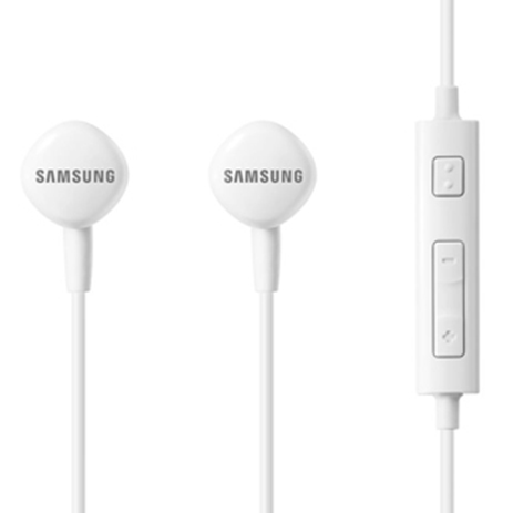 Samsung Original Handsfree Stereo EO-HS1303WEGWW White hlektrikes syskeyes texnologia kinhth thlefonia akoystika