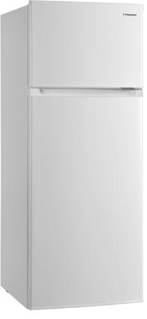 Δίπορτο Ψυγείο Inventor INVMS207AW 207lt Λευκό hlektrikes syskeyes texnologia oikiakes syskeyes cygeia katacyktes