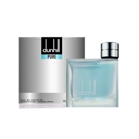 Dunhill Pure Eau De Toilette 75ml fashion365 aromata andrika aromata