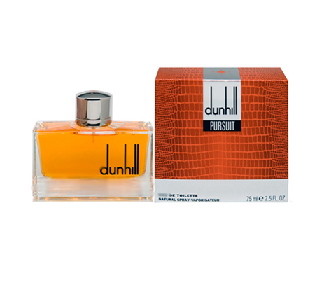 Dunhill Pursuit Eau de Toilette 75ml fashion365 aromata andrika aromata