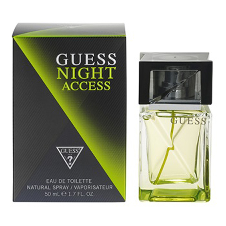 Guess Night Access Eau de Toilette 50ml fashion365 aromata andrika aromata