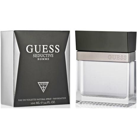 Guess Seductive Homme Eau de Toilette 100ml fashion365 aromata andrika aromata