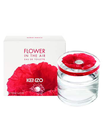 Kenzo Flower in the Air Eau de Toilette 100ml fashion365 aromata gynaikeia aromata