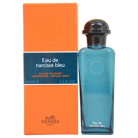 Hermes Eau De Narcisse Bleu Eau de Cologne 100ml fashion365 aromata andrika aromata