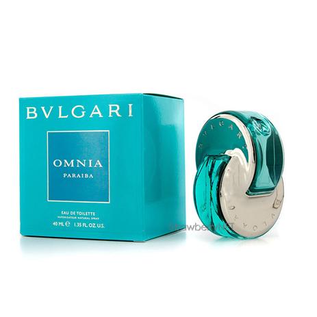 Bvlgari Omnia Paraiba Eau de Toilette 40ml fashion365 aromata gynaikeia aromata