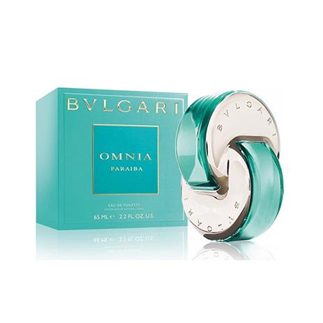 Bvlgari Omnia Paraiba Eau de Toilette 65ml fashion365 aromata gynaikeia aromata
