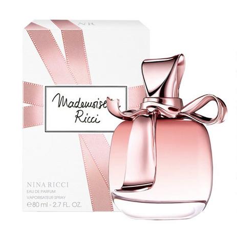 Nina Ricci Mademoiselle Ricci Eau de Parfum 80ml fashion365 aromata gynaikeia aromata