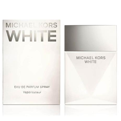 Michael Kors White Eau De Parfum 100ml