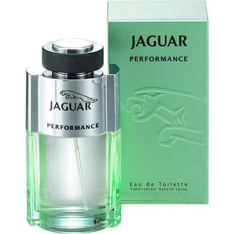 Jaguar Performance Eau De Toilette 100ml fashion365 aromata andrika aromata