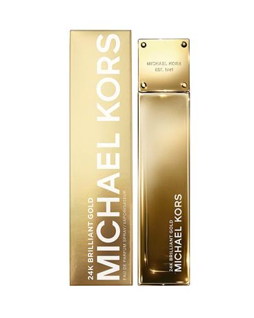 Michael Kors 24k Brilliant Gold Eau de Parfum 100ml fashion365 aromata gynaikeia aromata