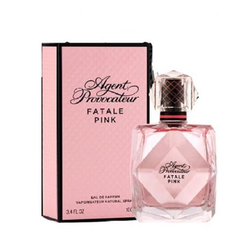 Agent Provocateur Fatale Pink Eau de Parfum 100ml fashion365 aromata gynaikeia aromata