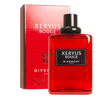 Givenchy Xeryus Rouge Eau de Toilette 100ml fashion365 aromata andrika aromata