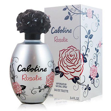 Gres Cabotine Rosalie Eau De Toilette 100ml fashion365 aromata gynaikeia aromata