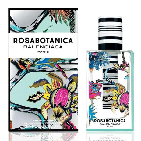 Balenciaga Rosabotanica Eau de Parfum 100ml fashion365 aromata gynaikeia aromata