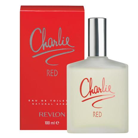 Revlon Charlie Red Eau de Toilette 100ml fashion365 aromata gynaikeia aromata